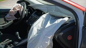 Federal auto investigators probe 30 MILLION vehicles over faulty airbag inflators – reports