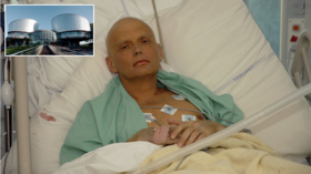 ECHR rules Russia was responsible for death of Litvinenko, former FSB agent who defected to Britain's MI6 – Moscow denies role