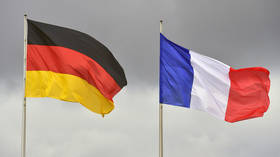 'Wake-up call' for EU: Berlin voices support for France in AUKUS submarine row with US & Australia