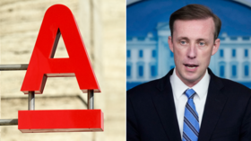What did he know and when? Biden's National Security advisor implicated in Alfa Bank Russiagate scam