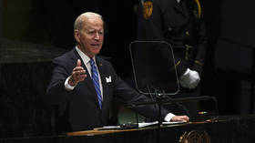 Biden hails end of 'relentless war' in first UN speech, but vows to focus on 'Indo-Pacific' amid tensions with China