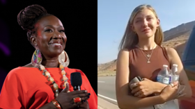 MSNBC's Joy Reid stirs up anger over Gabby Petito case, says public only cares because of 'missing white woman syndrome'