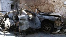 Pentagon feigns concern over civilian-killing Afghan drone strike…after 20 years of indiscriminately mowing down the innocent