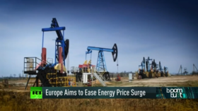 European energy inflation looming and Chinese real estate market teeters on edge
