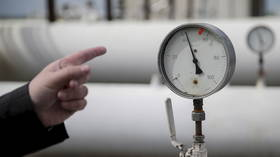 US demands Russia boost natural gas deliveries to Europe through Ukraine