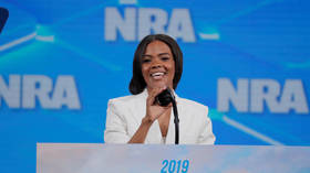 Candace Owens skewers MSNBC's Reid over 'missing white woman syndrome,' points to disparities in reporting of police violence