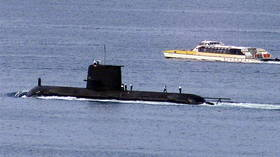 Australia denies it recommitted to French submarine program just hours before AUKUS pact announcement