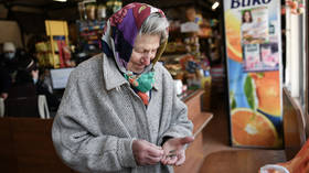 Don't hand out cash to pensioners like communists, Russian bank chief says, insisting under capitalism elderly should pay own way