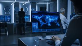 'AI-driven community surveillance': US cops reportedly using invasive tool to grab suspects' social media, Pornhub & Tinder data