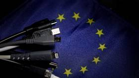 One charger to rule them all? EU announces plan to impose universal phone cable in blow to Apple