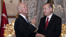 US-Turkey relations 'not healthy' and failed to 'start well with Biden,' Erdogan says
