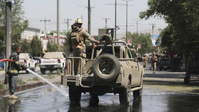 Pentagon names alleged 'ISIS-K facilitator' killed in Afghanistan drone strike, after admitting Kabul op killed 10 civilians