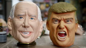 'Miss me yet?' As bumbling Biden makes mess of America, Trump will look like the messiah come 2024