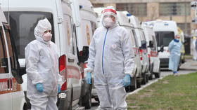 Russia's official Covid-19 death toll hits record daily high with 828 dying of virus, as Kremlin says no plans for new lockdown