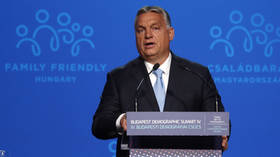 Make more babies! Orban's gang of 4 on EU collision course after rejecting immigration in favour of pro-family policies