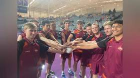 'Equality is great, until it isn't': All-boys netball team face 'vulgar abuse' after beating female rivals in Australia (VIDEO)