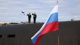Plenty more subs in the sea: AUKUS nuclear deal could end up pushing Russia and China closer together but dividing Europe