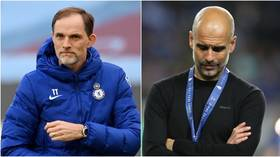 Tuchel has dominated Guardiola since he came to Chelsea – victory on Saturday would make the Blues the presiding force in England