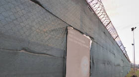 Send Haitian migrants to GITMO? Report that small detention facility in Guantanamo Bay will house migrants sparks outrage