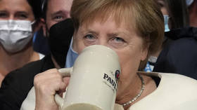 52% of Germans won't miss Chancellor Angela Merkel, new poll indicates a day before general election