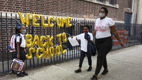NYC judge blocks school vaccine mandate as deadline looms, but city confident it 'will be upheld'