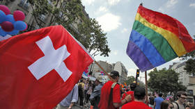 Swiss voters approve same-sex marriage in national referendum