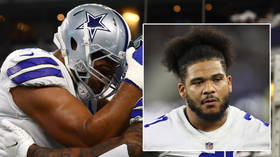 Dallas Cowboys star La'el Collins suspended after allegedly attempting to BRIBE NFL drug-testers