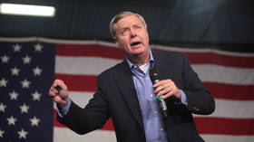 'Suckup '21 tour': Lindsey Graham wants Trump to run in 2024 days after former president blasts him & strongly hints at comeback