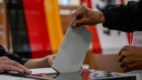German election: Merkel successor Laschet's conservatives & Scholz's social democrats TIED in exit polls as coalition talks loom