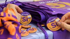 Majority-Catholic San Marino decriminalizes abortion, over 77% vote to abolish 1865 law in historic referendum