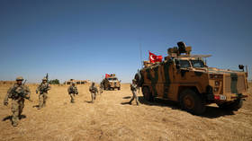 As US troops continue to quietly occupy Syria's oil fields, Russia-Turkey talks could help bring calm to nation devastated by war