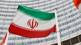 US tells Iran to give UN atomic watchdog access to centrifuge components workshop, or face 'response'