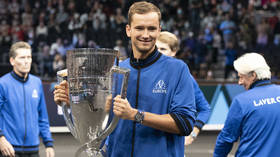 Moscow sexologist links tennis champ Daniil Medvedev's new haircut to a 'sharp jump in self esteem' after US Open glory