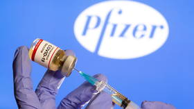 More demand, more products: Pfizer testing 'oral drug' to prevent Covid-19 in people exposed to virus