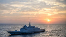 Greece strikes deal to buy 3 new French frigates in wake of AUKUS pact grievances