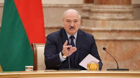 Embattled Belarusian leader Lukashenko says constitutional vote to help smooth his exit from office to be held within 6 months
