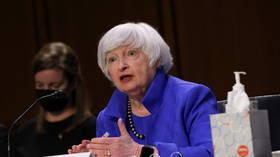Treasury Secretary Yellen warns Congress has 3 weeks before US defaults on its debts