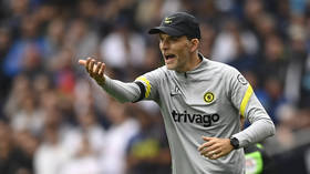 'This may go too far': Tuchel says he won't force Chelsea stars to get Covid vaccine despite positive Kante case
