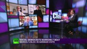 CrossTalk: After Merkel