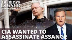 War on WikiLeaks: CIA wanted to kidnap & assassinate Assange