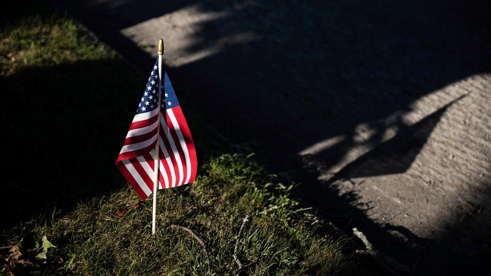 Laut Pentagon haben sich in wenigen Monaten mehr US-Soldaten umgebracht als seit Beginn der Pandemie an Covid-19 gestorben sind