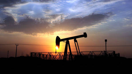 Record-breaking natural gas prices equate to oil costing $190 per barrel