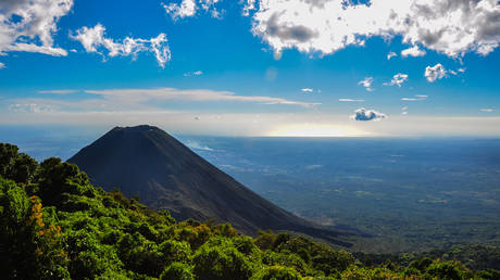 Crypto-friendly El Salvador mines first bitcoin with energy from volcanoes