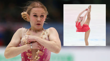 , 'I'd rather live in Poland': Moscow-born skating star claims Russian bosses 'did not give her a chance' before citizenship change, The World Live Breaking News Coverage & Updates IN ENGLISH