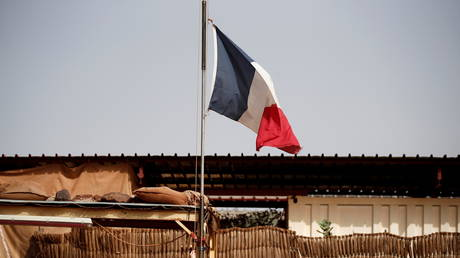 Mali summons French envoy after Macron says Malian govt. 'isn't even a government' in a row over troops withdrawal