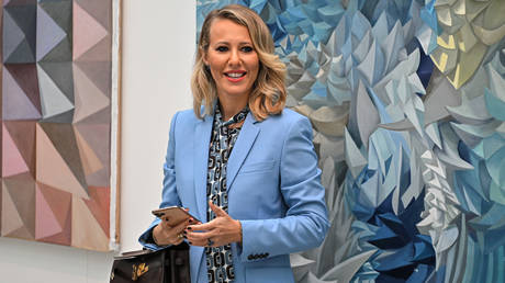 Horror Sochi head-on collision involving daughter of Putin's mentor & former presidential candidate Sobchak kills one – experiences thumbnail