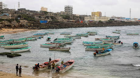 UN's top court sides with Somalia over Kenya in years-long maritime border dispute involving resource-rich area off African coast