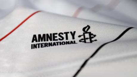 Why doesn't Amnesty International care that I'm a victim of oppressive pandemic policies if I'm not in Russia or China?