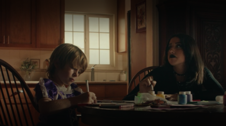The Witch & the Wardrobe change: Twix blasted for 'woke' Halloween ad with boy wearing princess dress, but no ho...