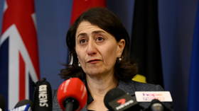 Australian NSW premier Berejiklian RESIGNS amid corruption probe, says only regret is not seeing end to her own draconian lockdown